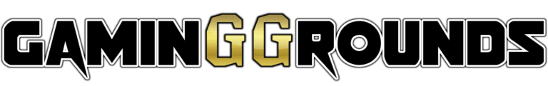 gaming-grounds.de Logo