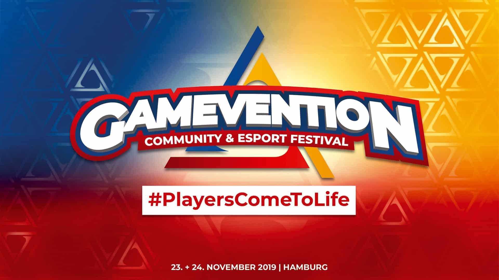 GAMEVENTION 2019 Logo babt