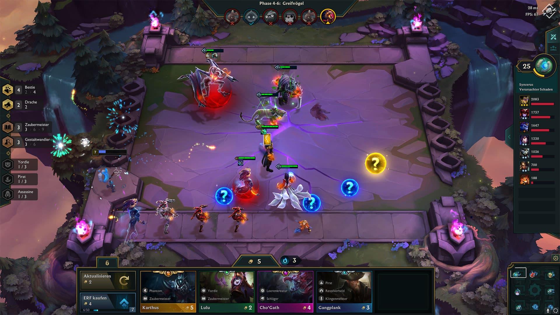 League of Legends TM Client 11