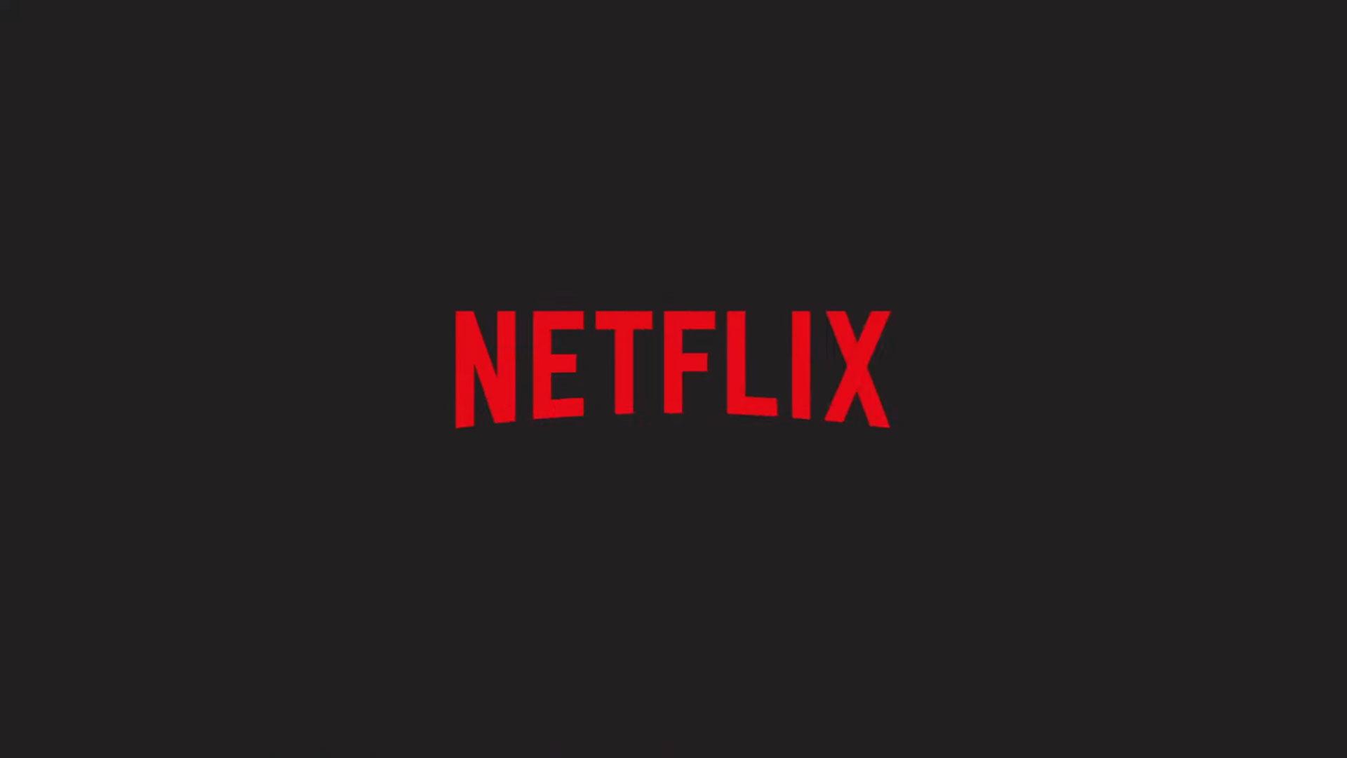 Netflix Schriftzug Symbol