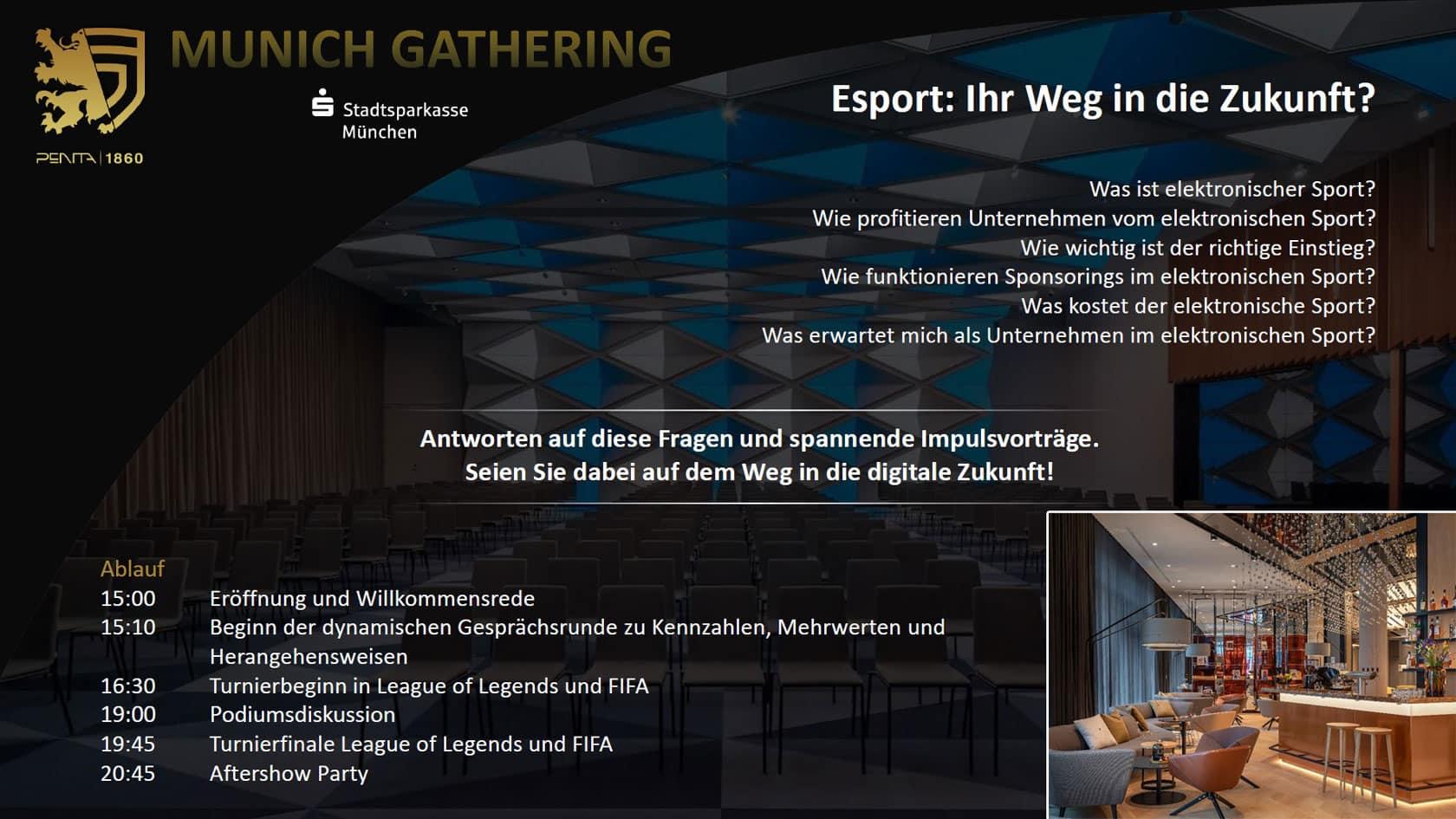 Munich Gathering header babt