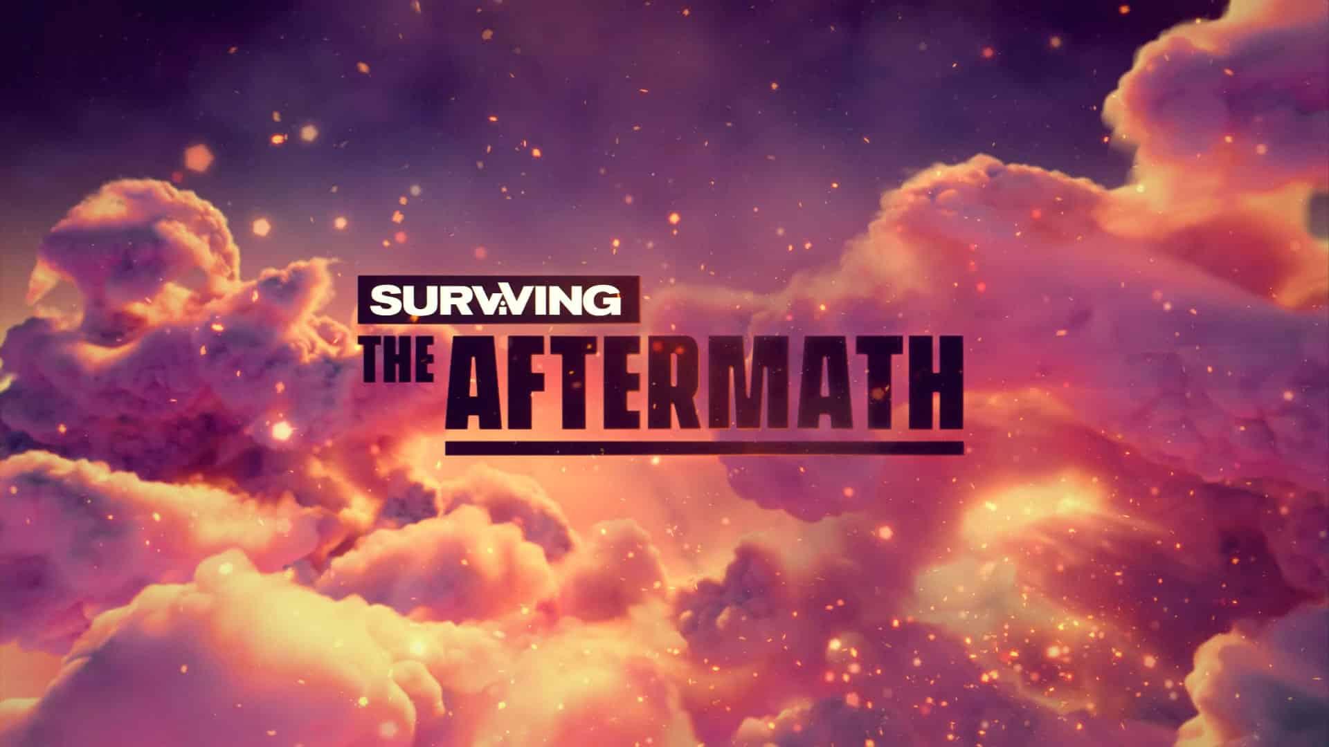 Surviving the Aftermath Teaser3429 babt