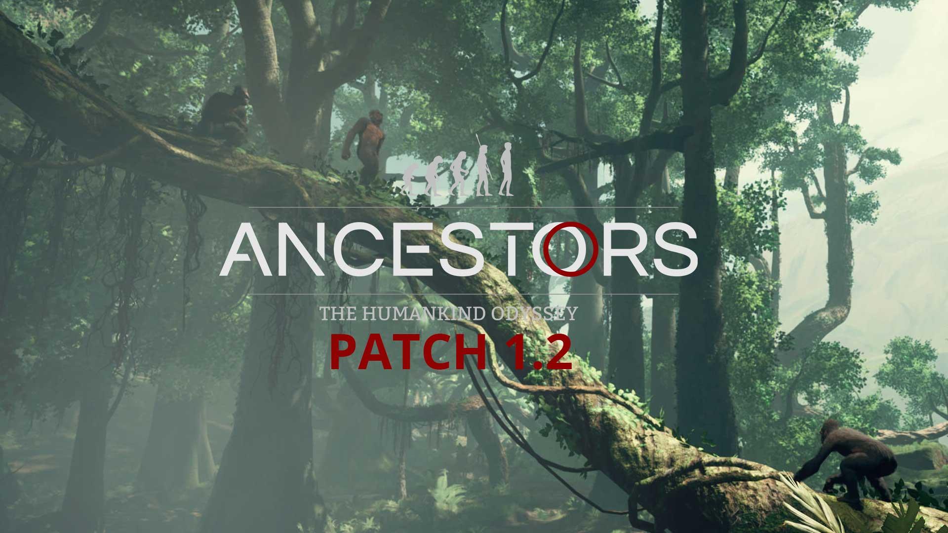 ancestors patch 1 2