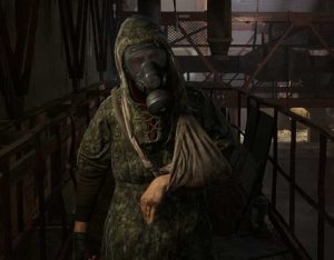 chernobylite stalker
