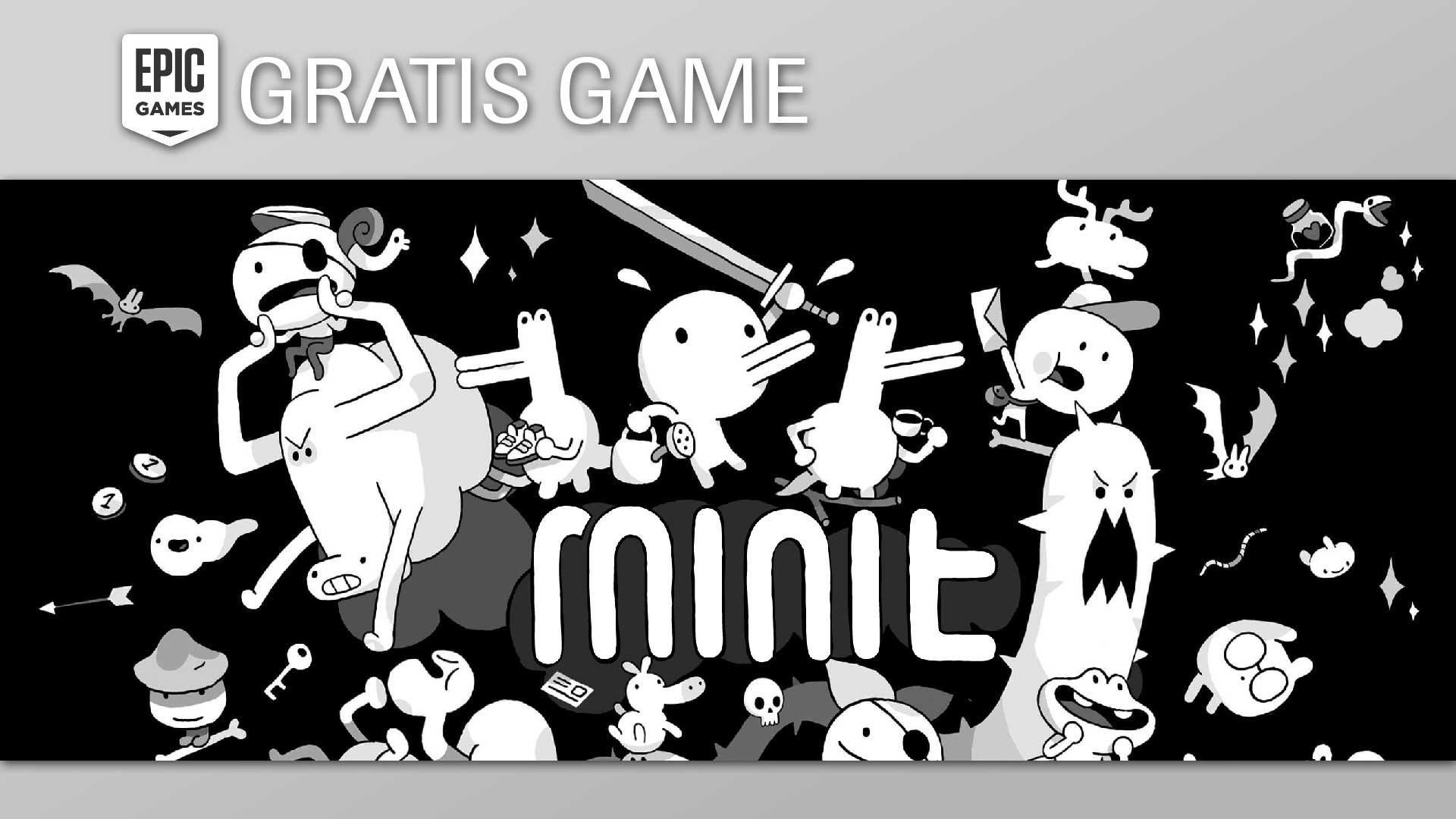 epic games store mint