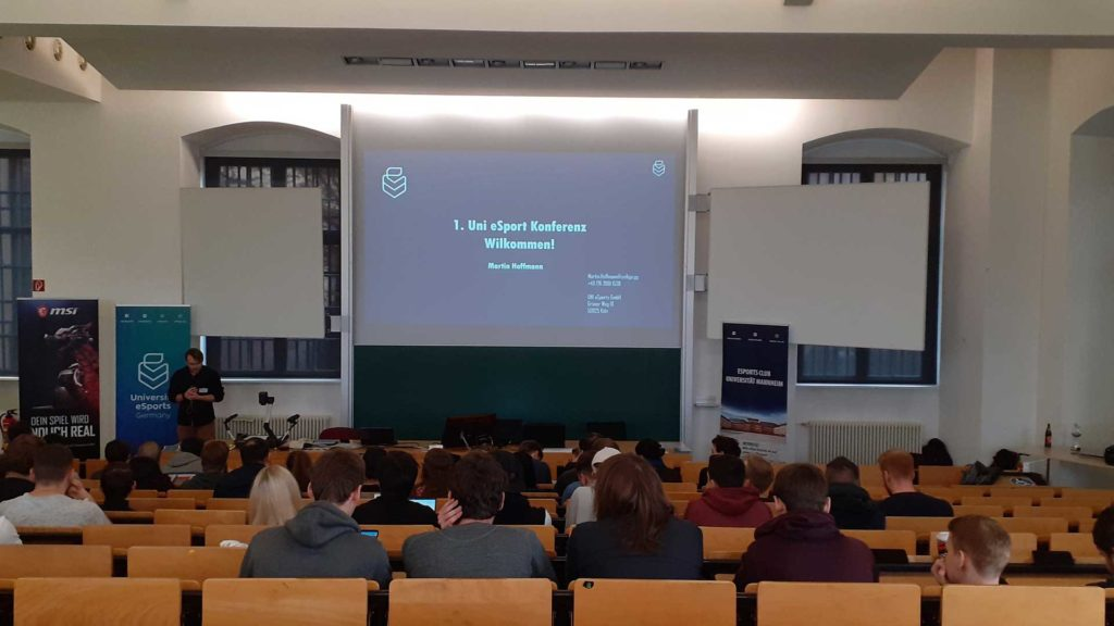 Uniliga Konferenz Mannheim 01 babt