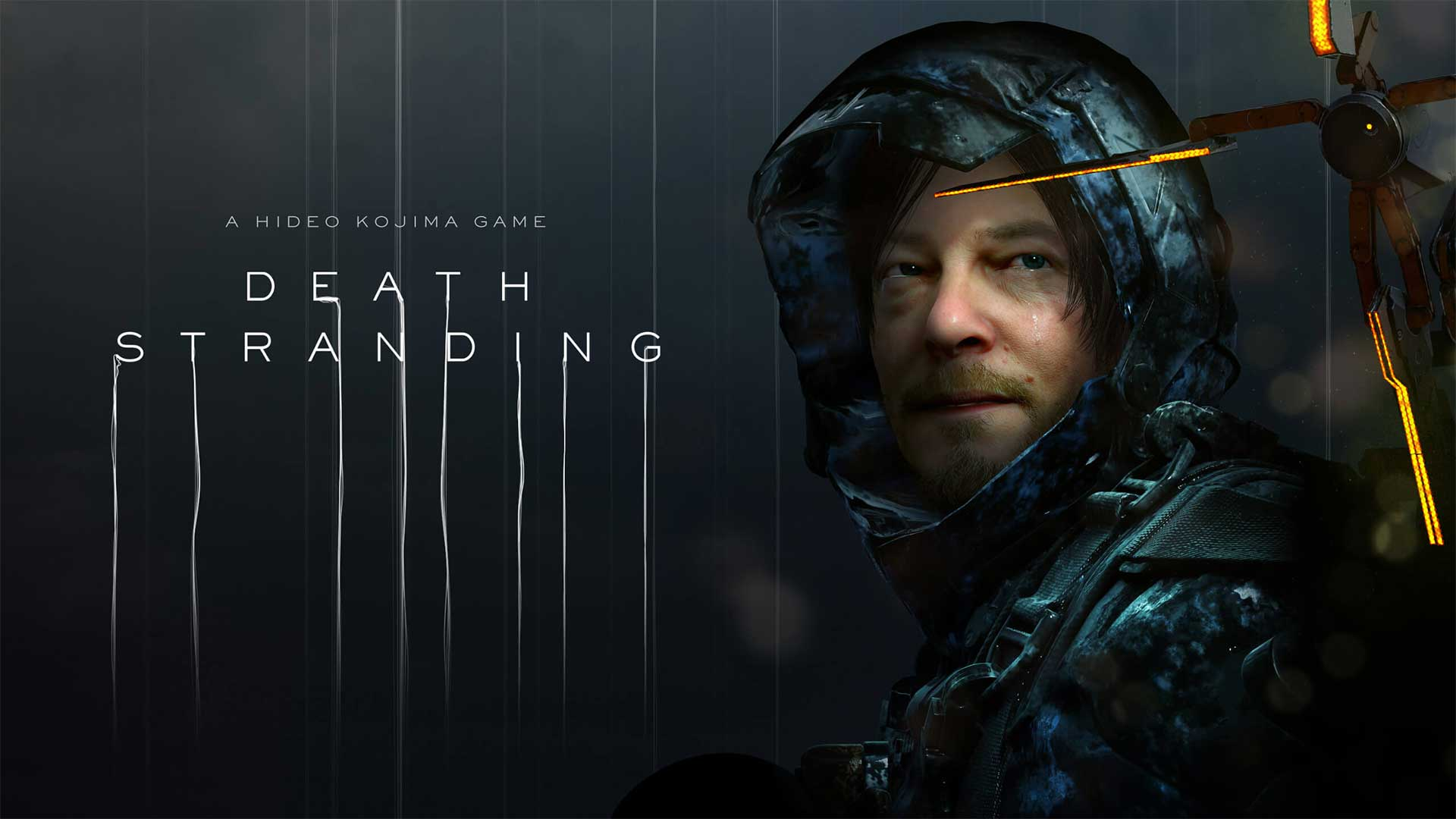 kojima death stranding pc version