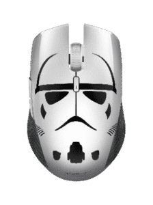 razer stormtrooper mouse