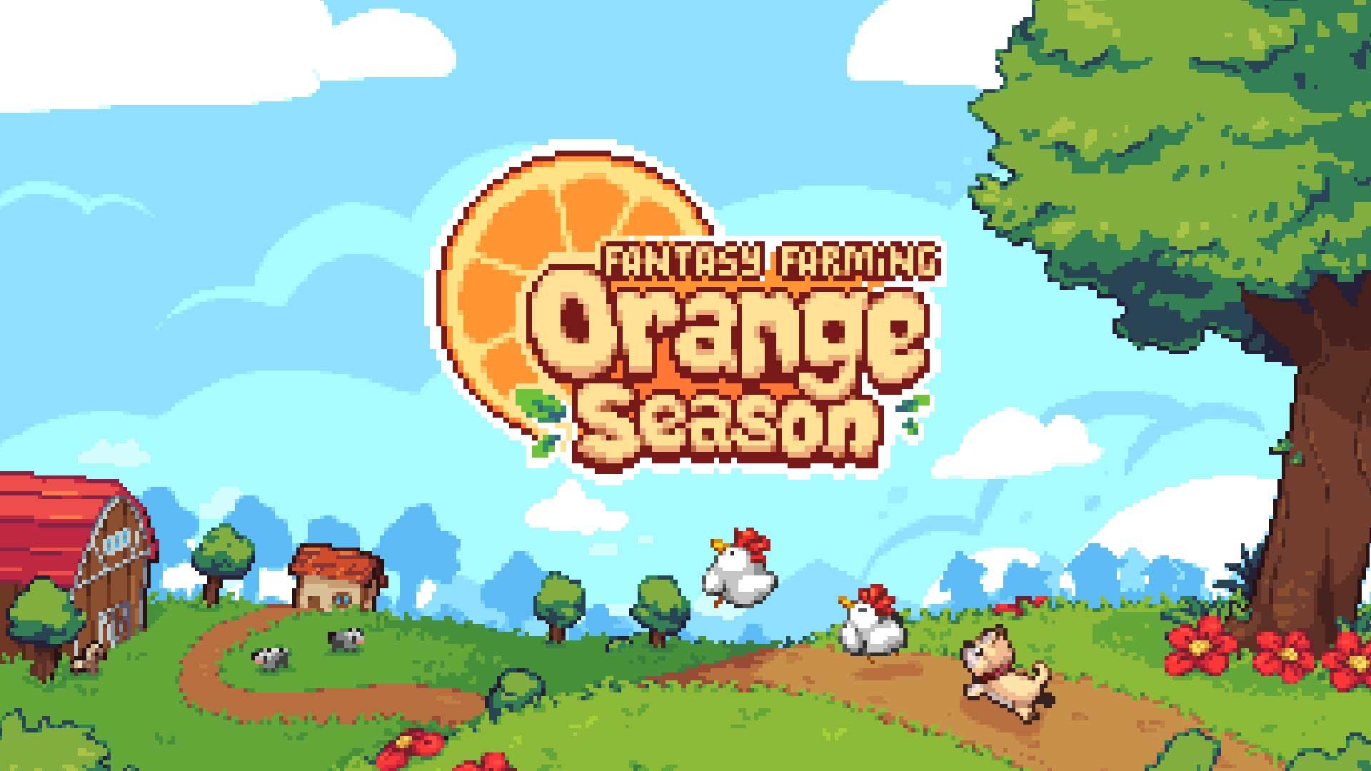 Fantasy Farming Banner