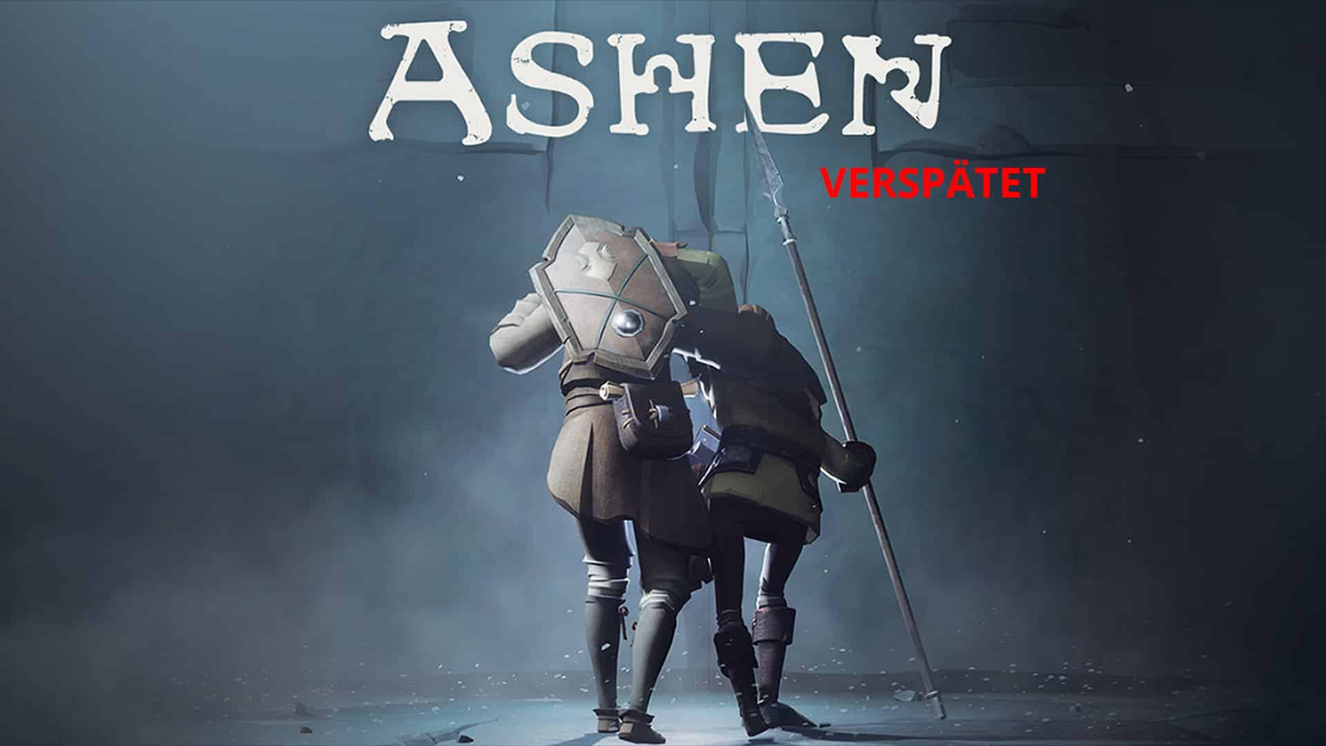 ashen switch ps4 delay
