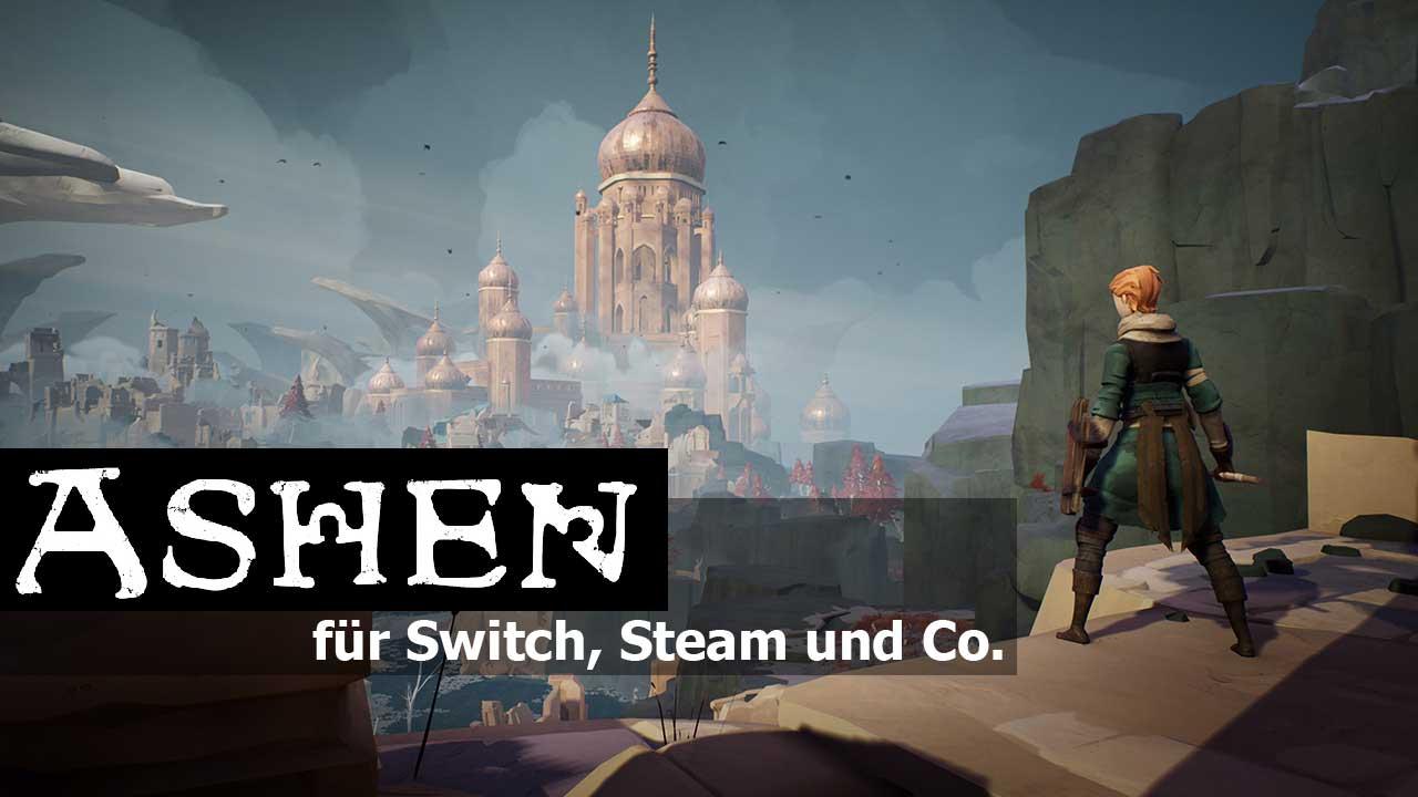 ashen switch steam