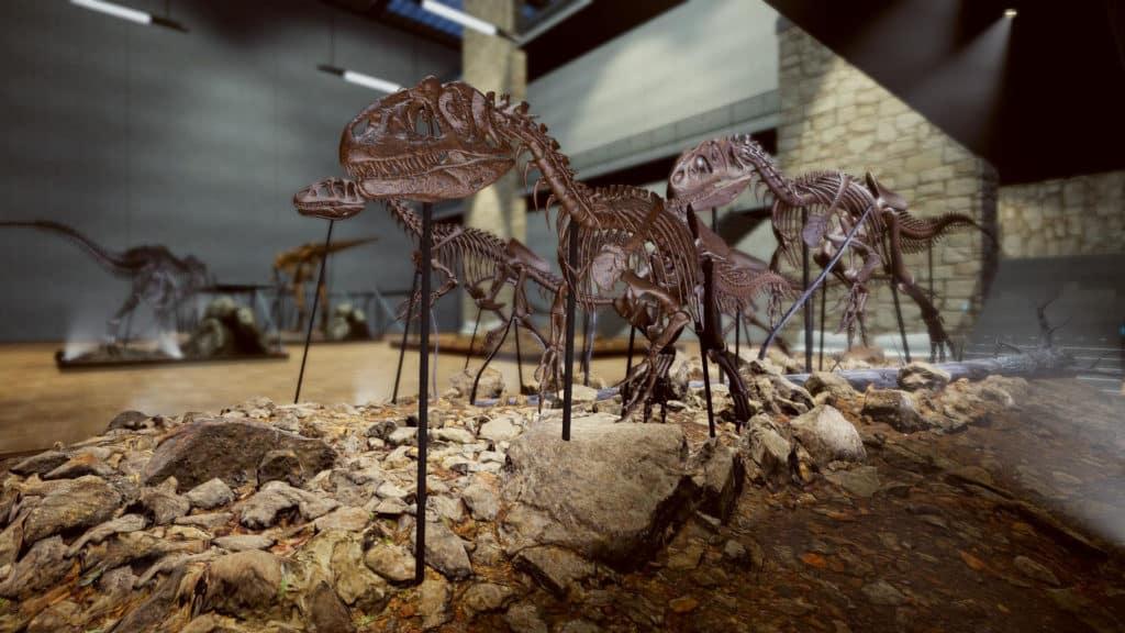 dinosaur fossil hunter screenshot 2