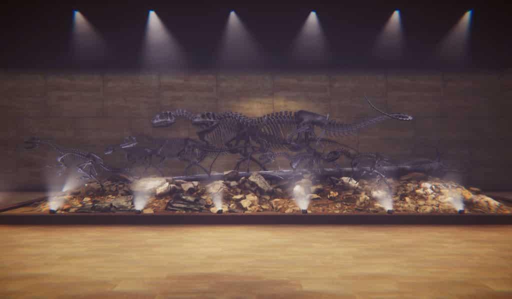 dinosaur fossil hunter screenshot 6