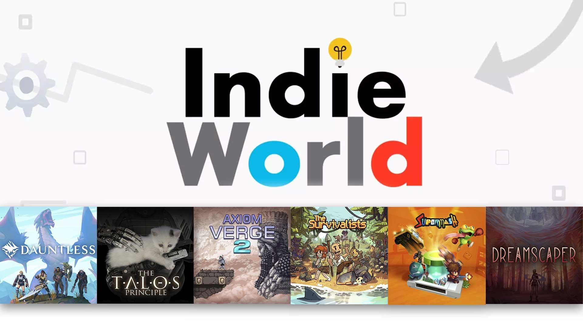 indie world 2019 highlights