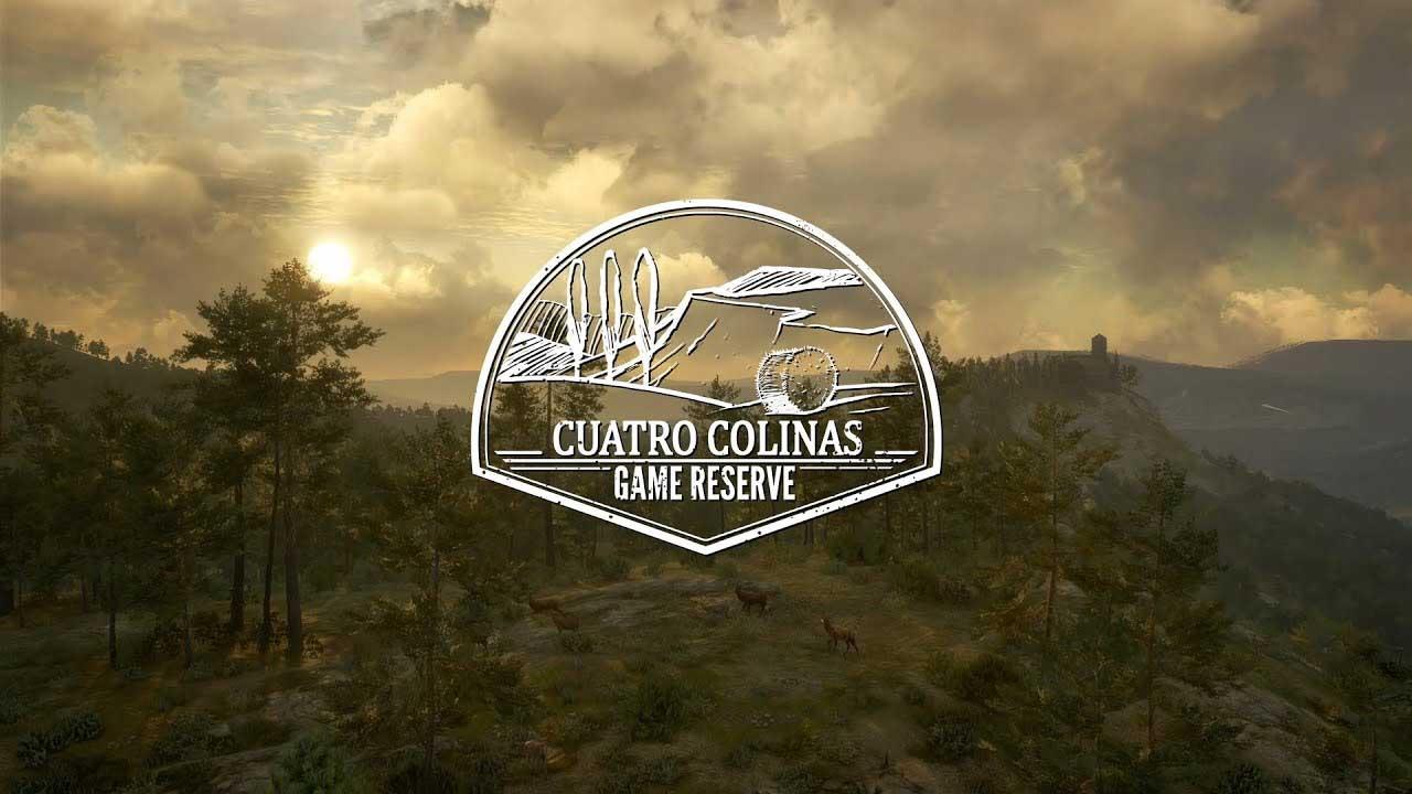 thehunter cotw cuatro colinas