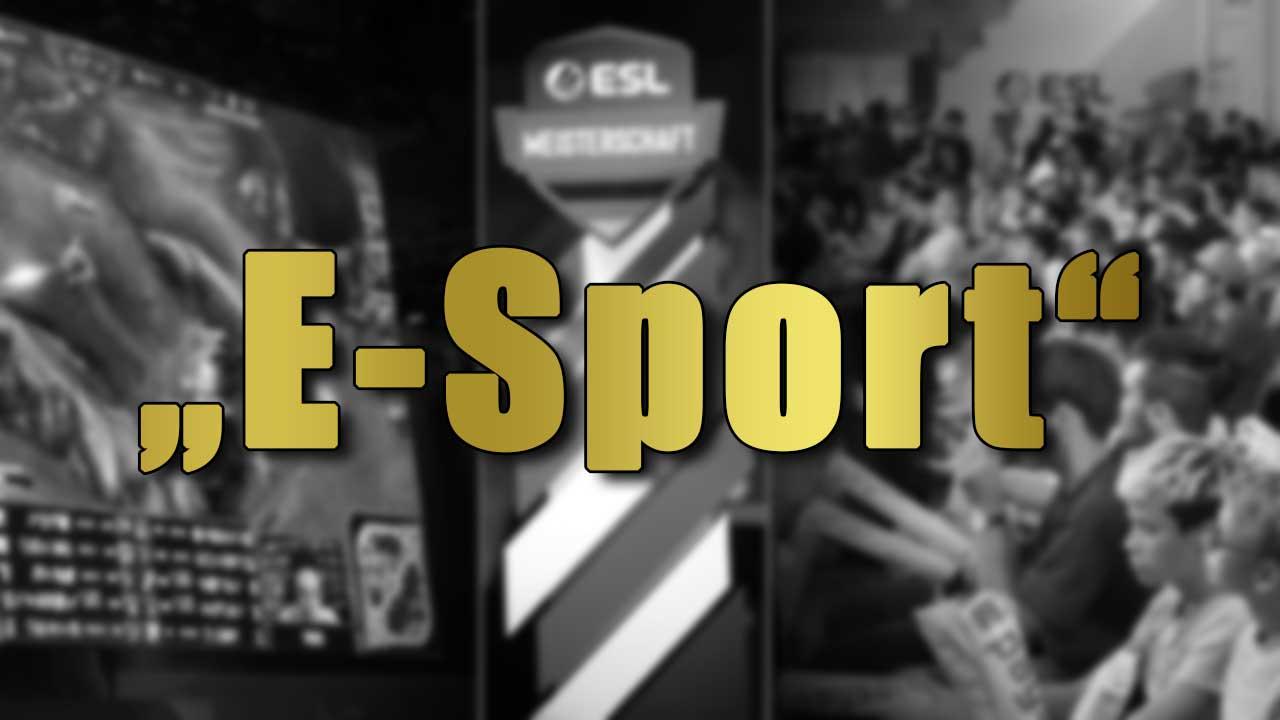 ESL Meisterschaft LoL Fans Symbol babt
