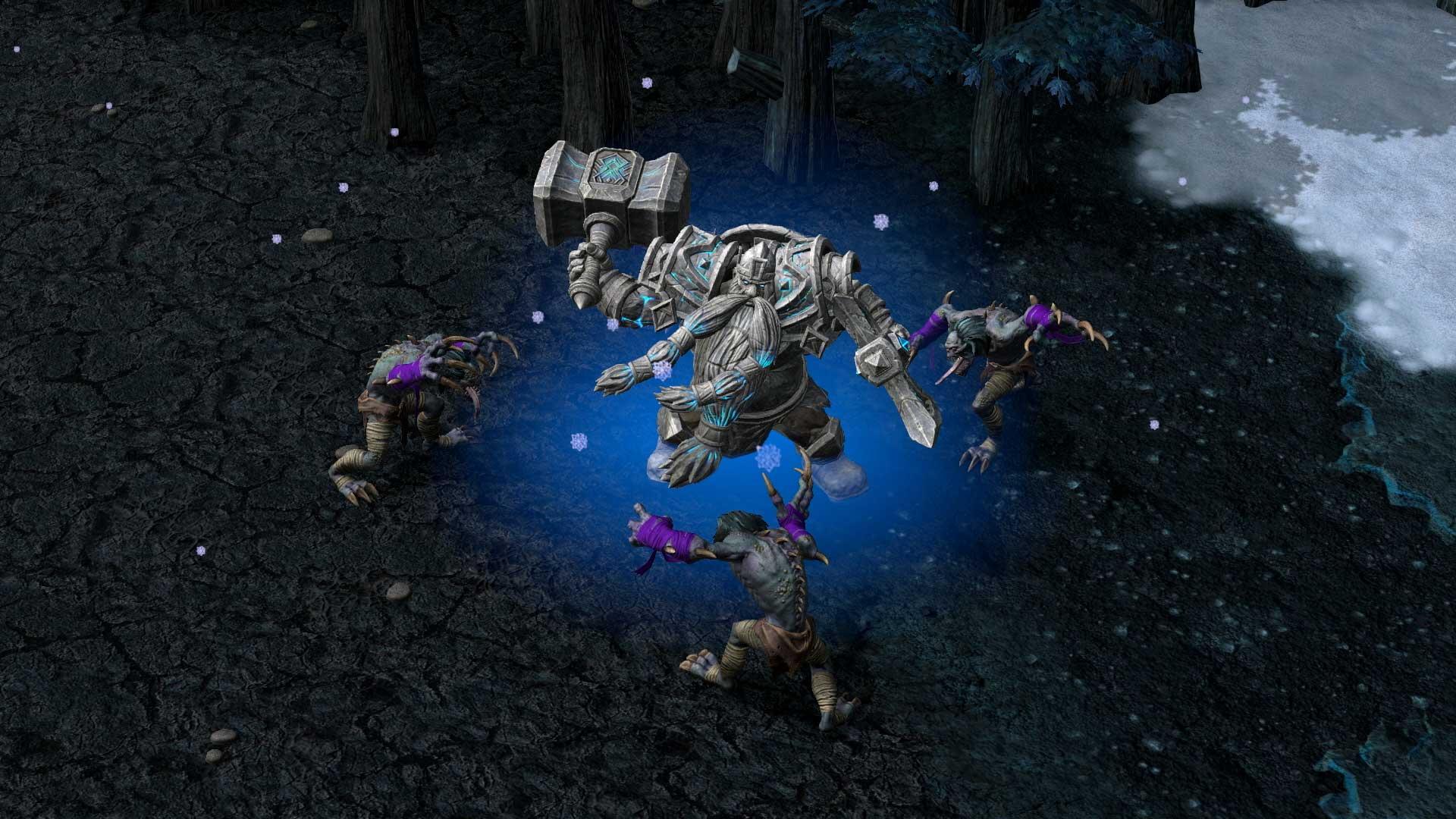 Warcraft III Reforged Screens 14 babt