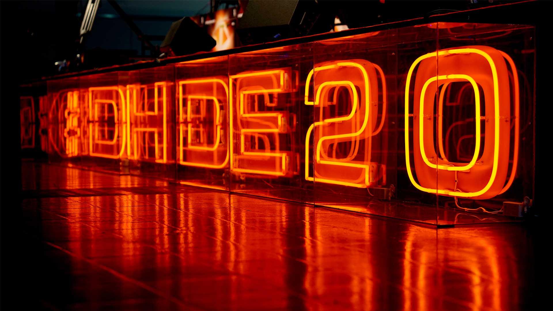 dhde2020 dreamhack leipzig 2020