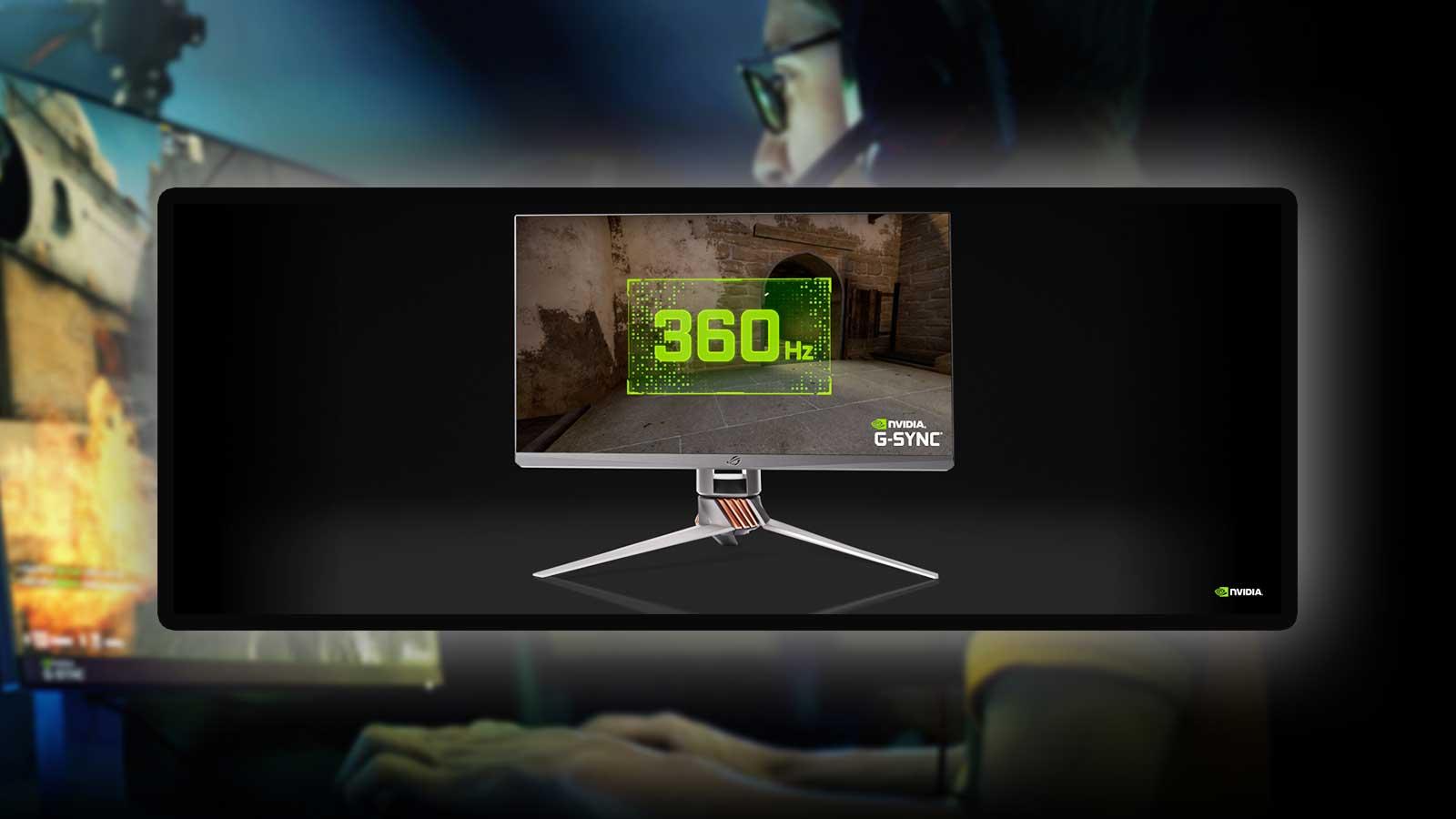 nvidia geforce g sync 360hz display pic babt v2