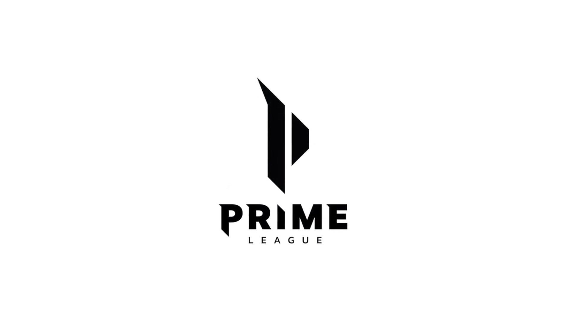prime league logo babt