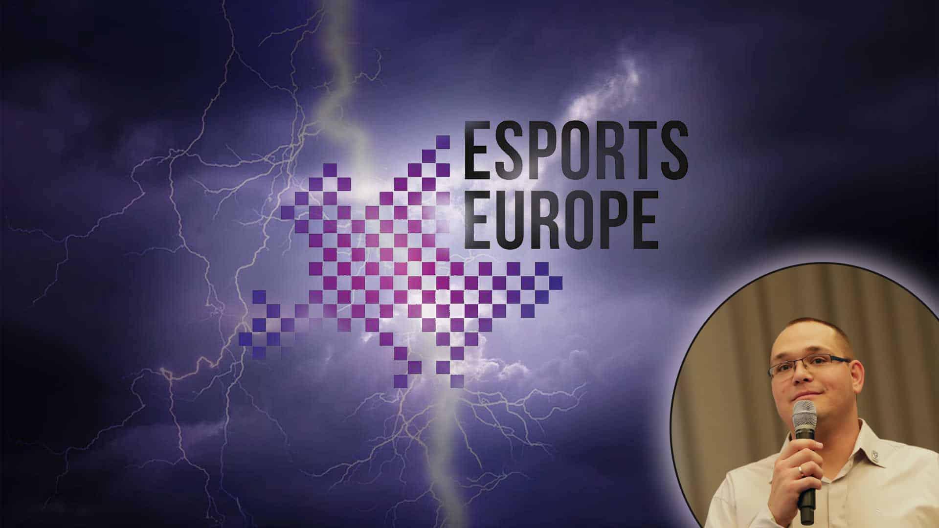esports europe kritik interview andreas
