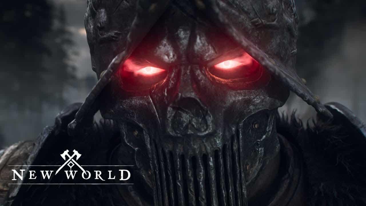 New World Aeternum Awaits Official Trailer