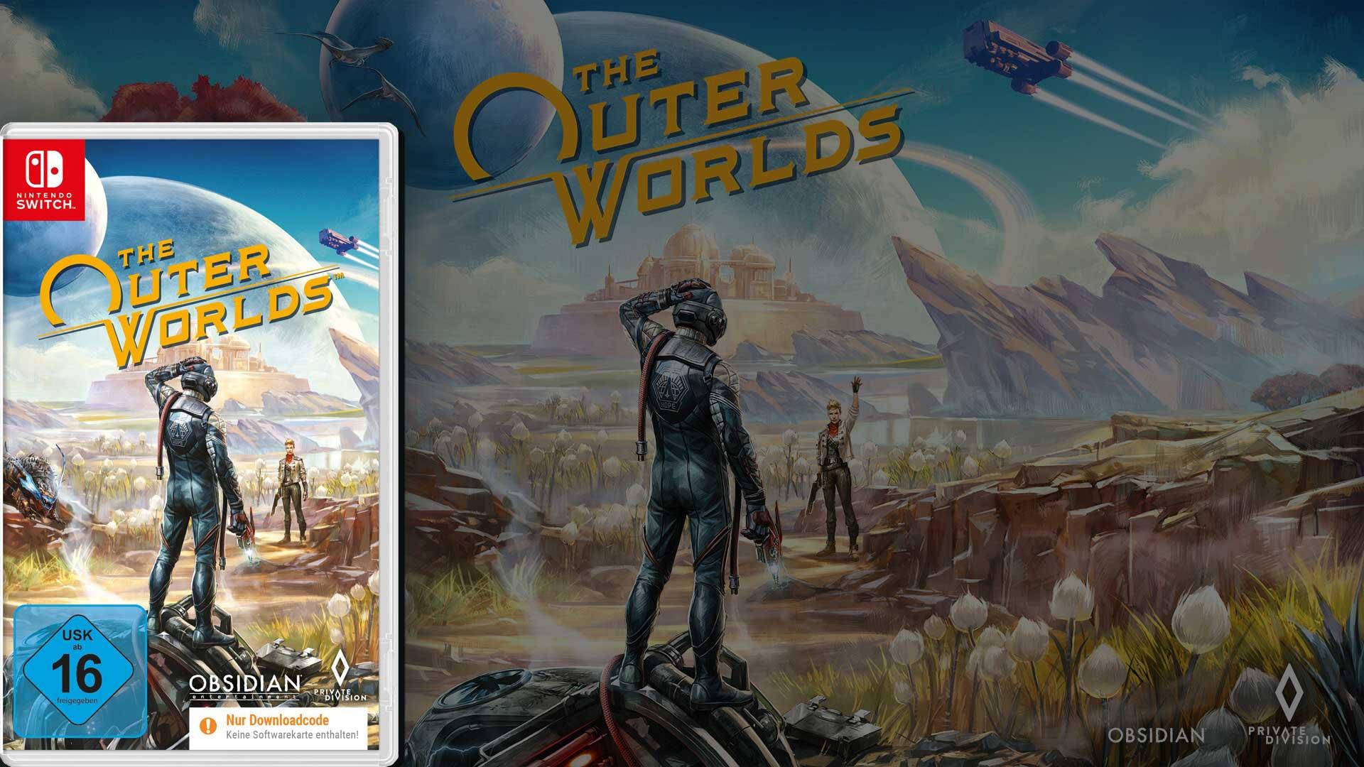The Outer Worlds Key Art babt2