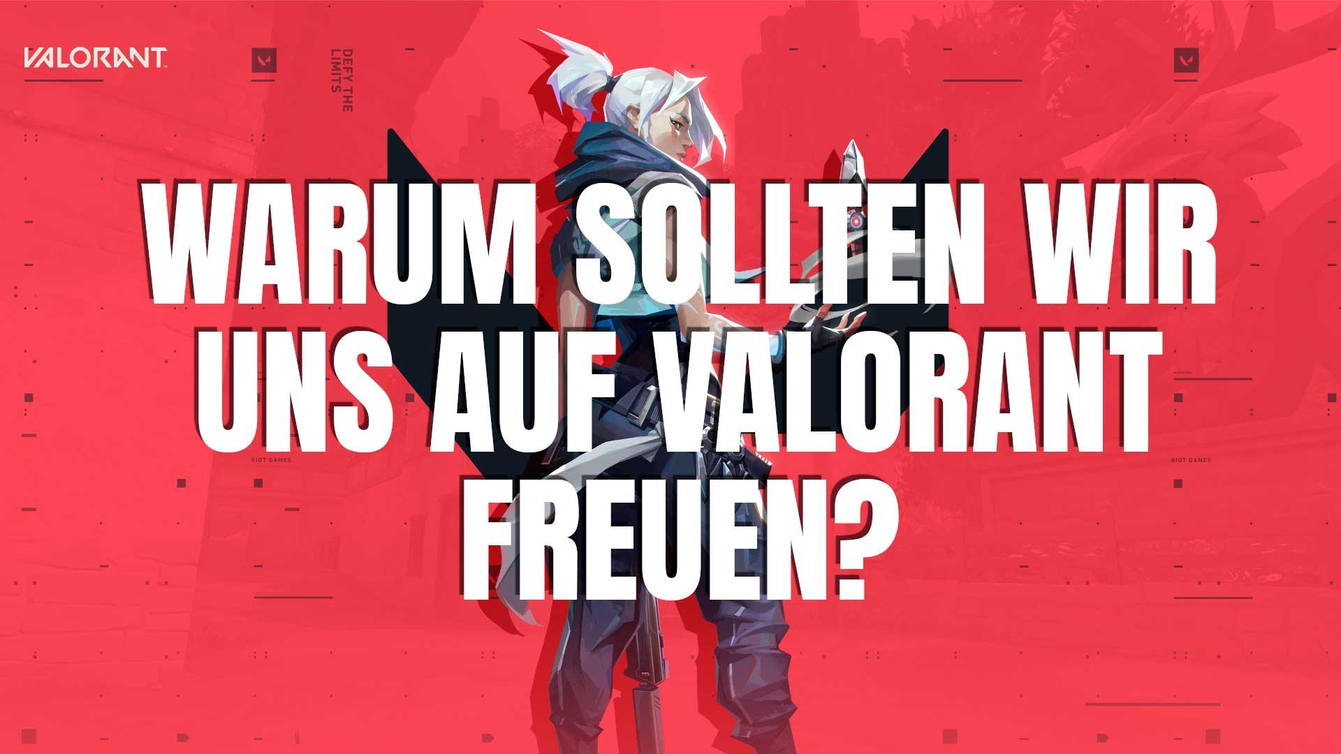 VALORANT Jett Red 1 babt