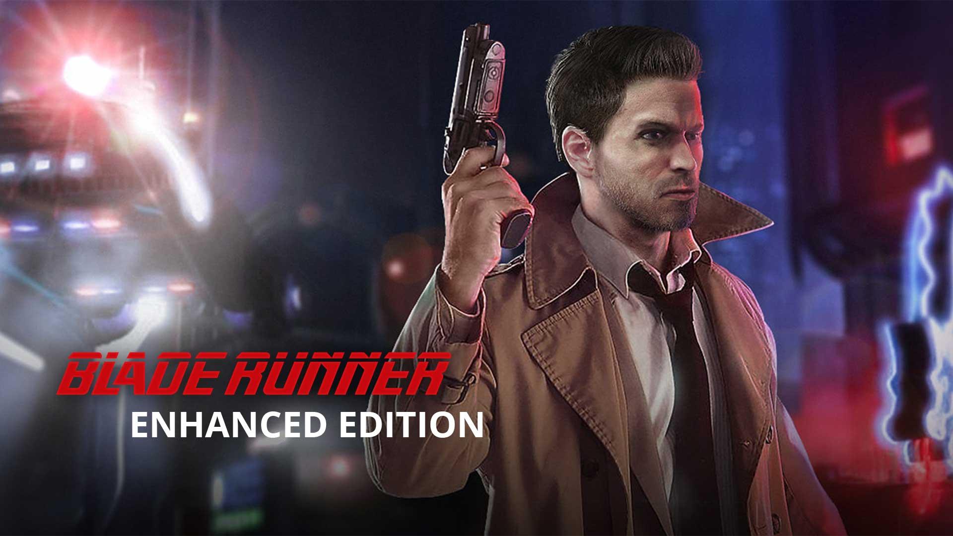 blade runner enhanced edition