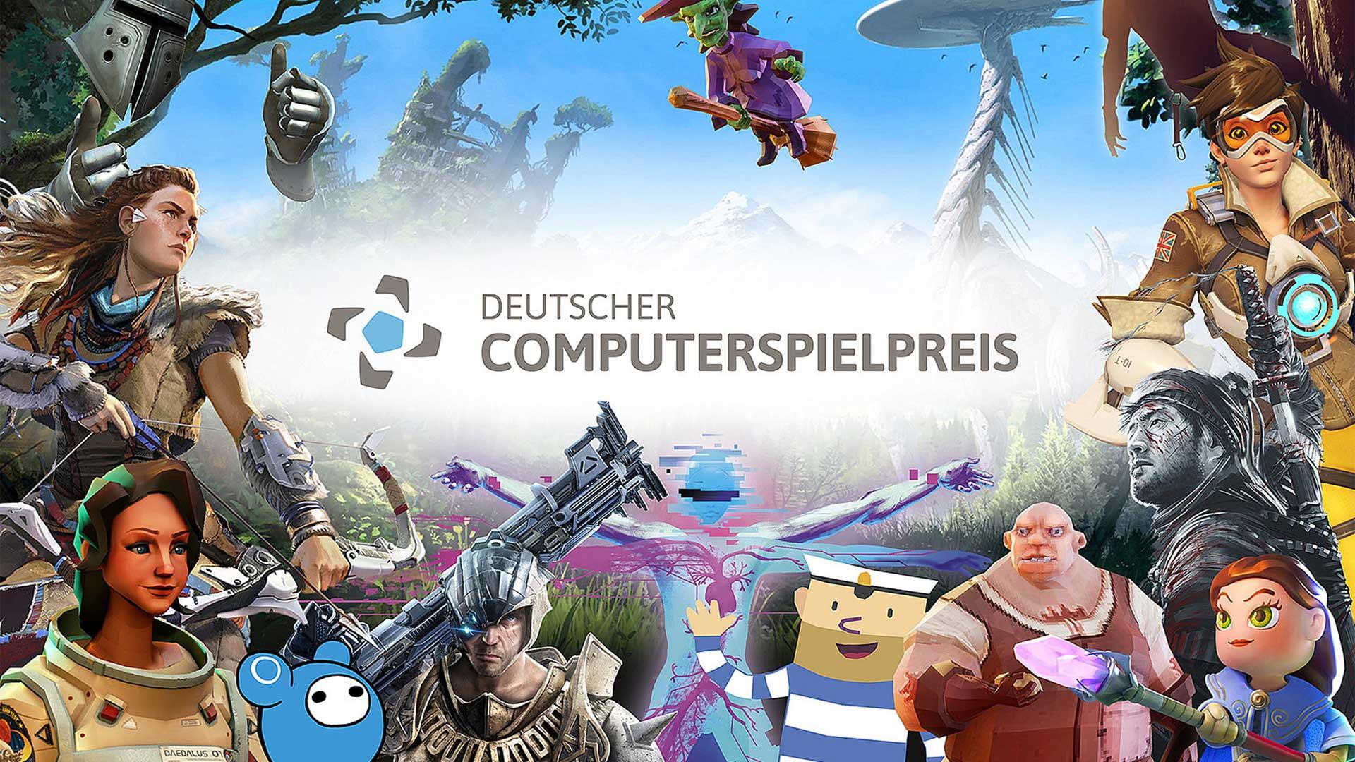 deutscher computerspielpreis dcp