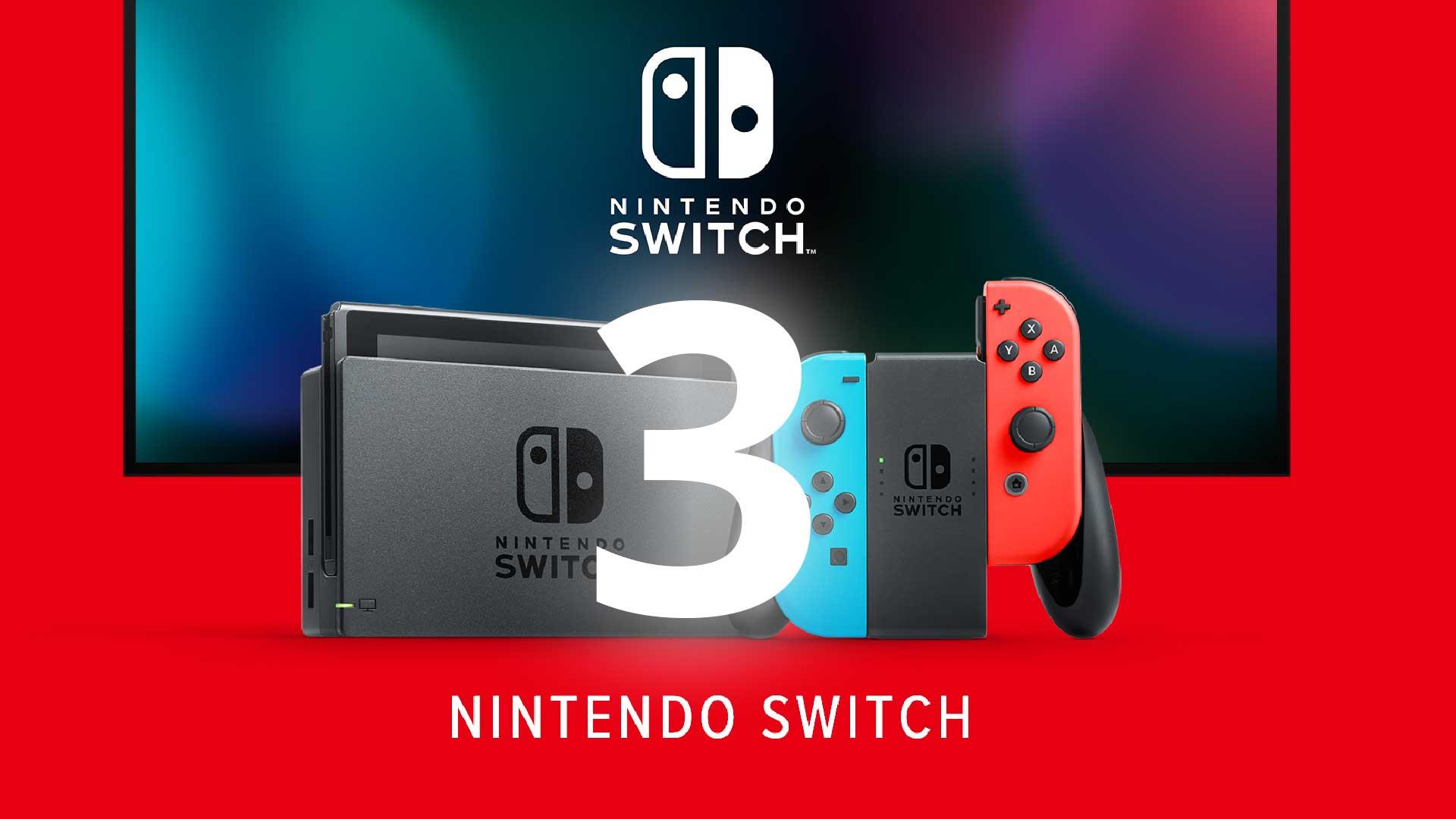 nintendo switch 3 jahre