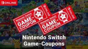 nintendo switch game coupon
