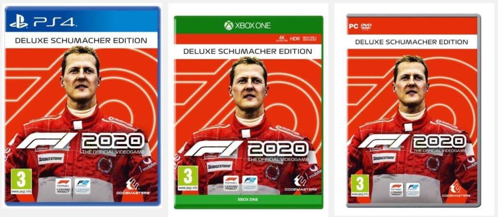 Cover Schumacher