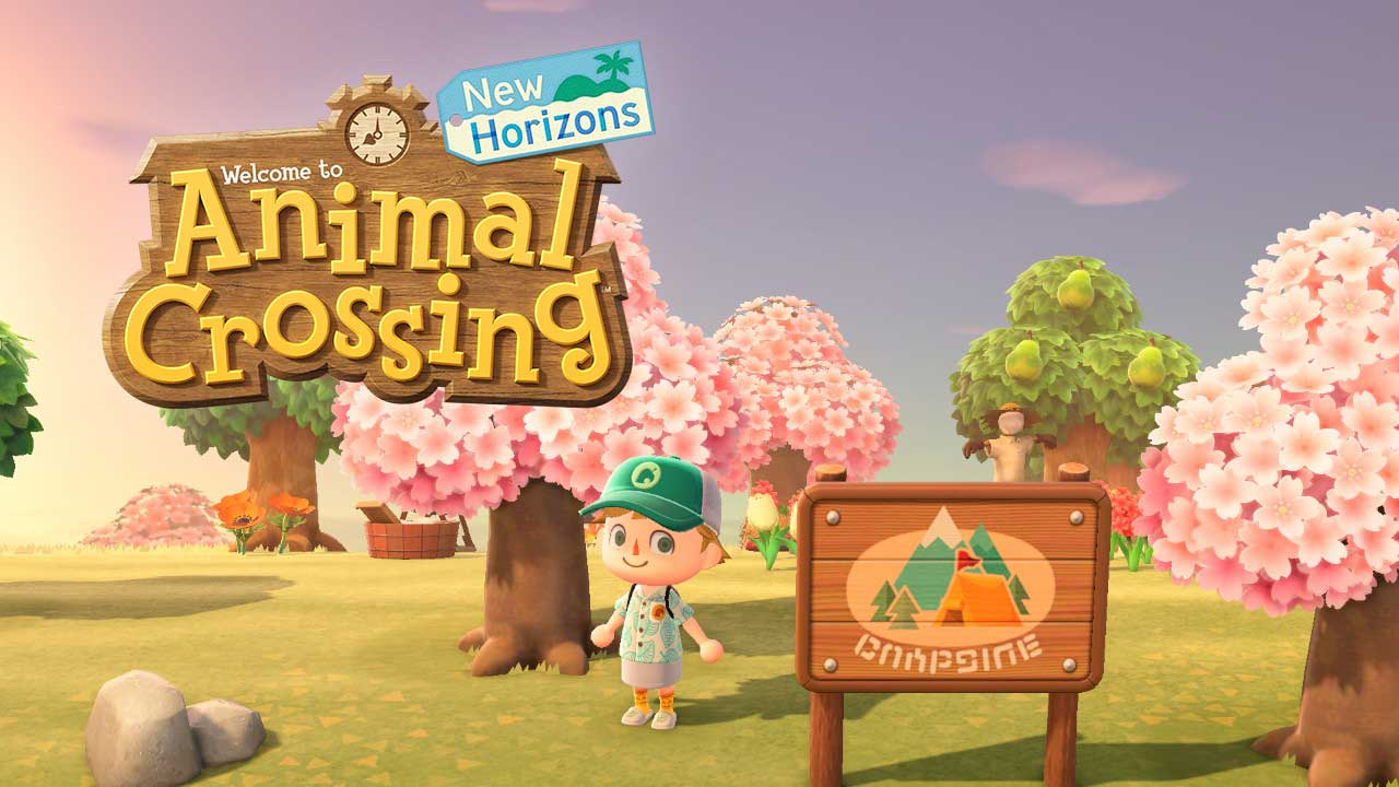 animal crossing acnh cover