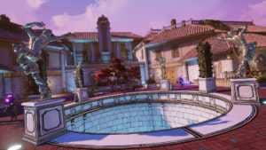 cartels villa full
