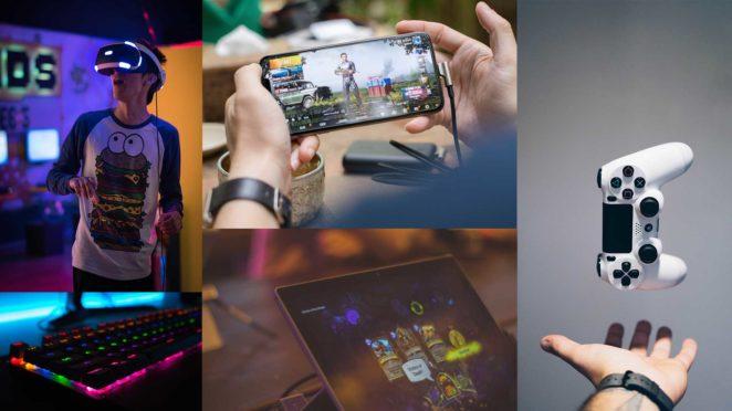 games markt wächst symbol unsplash babt