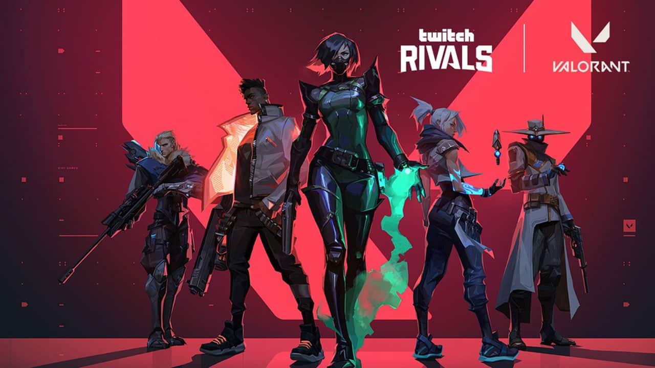 rivals valorant babt