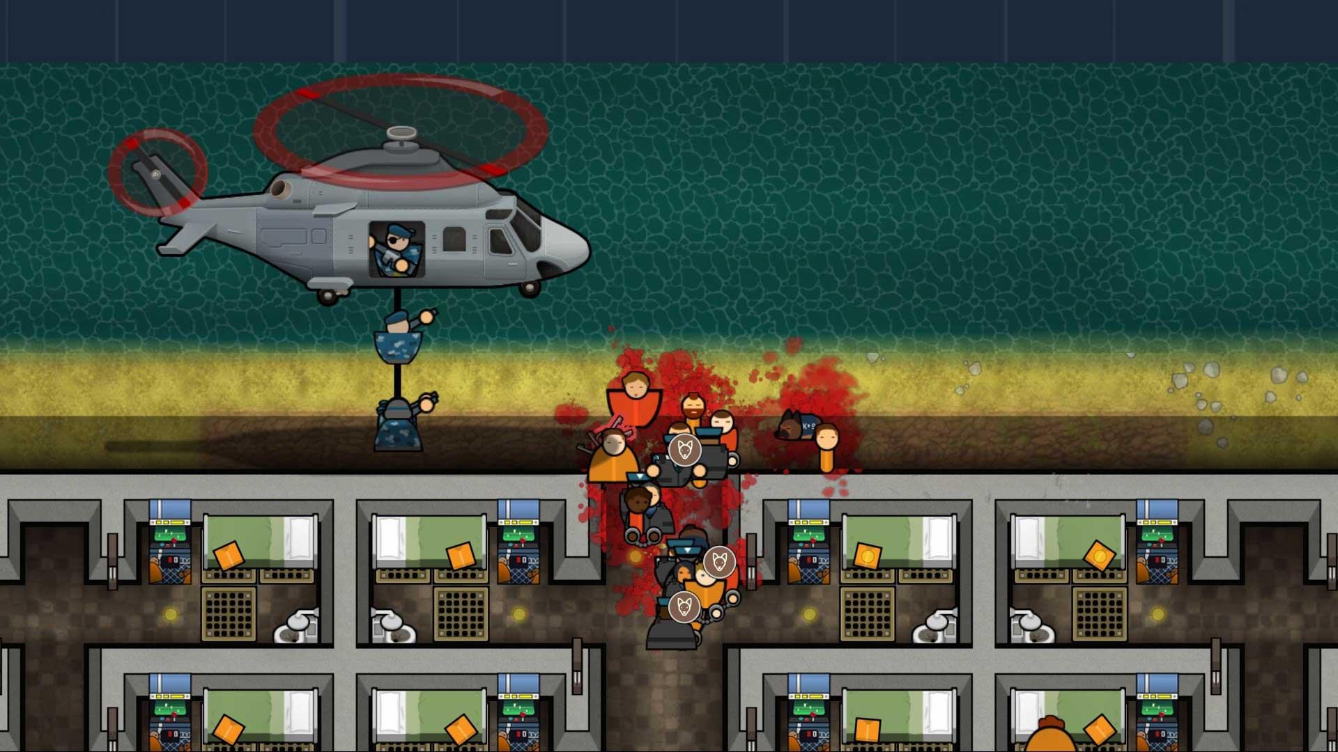 Prison Architect Island Bound Screenshot 02 babt