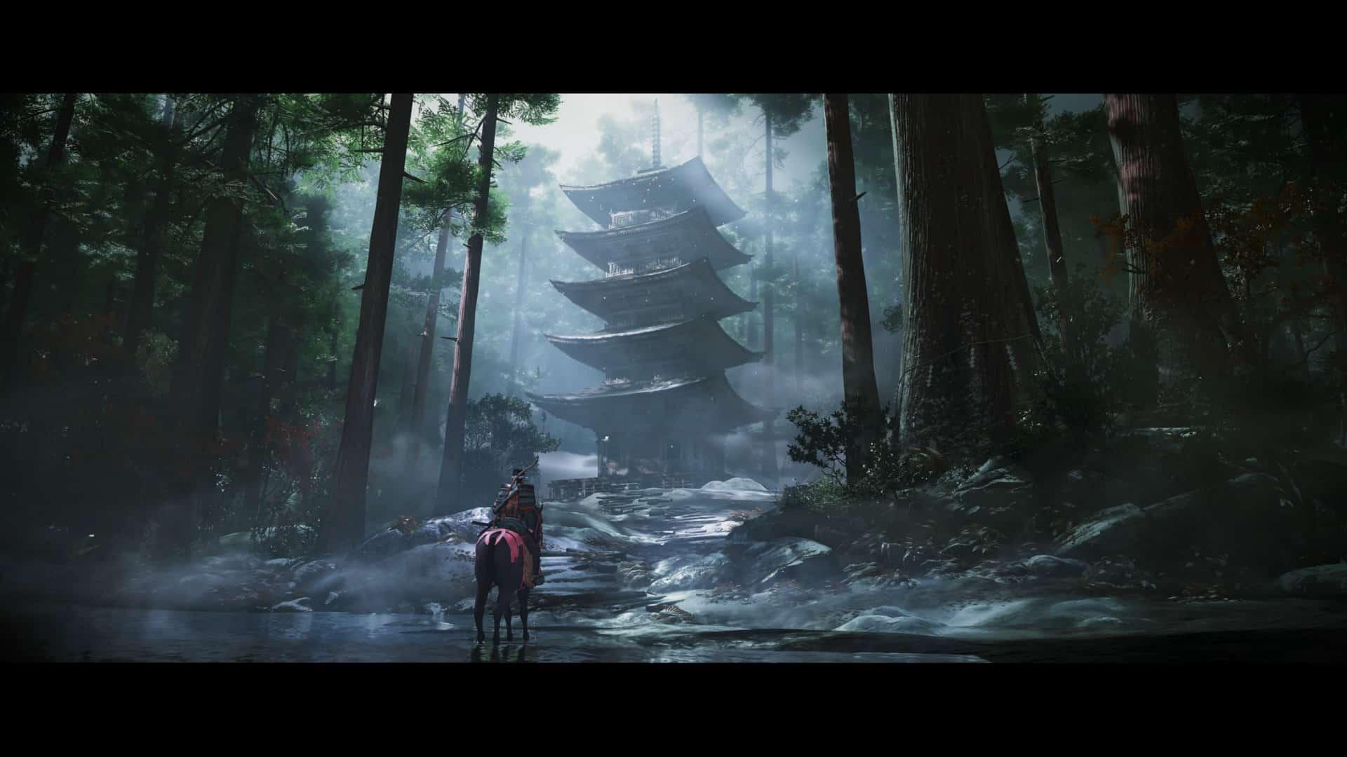 ghost of tsushima screen 11 ps4 eu 30oct17