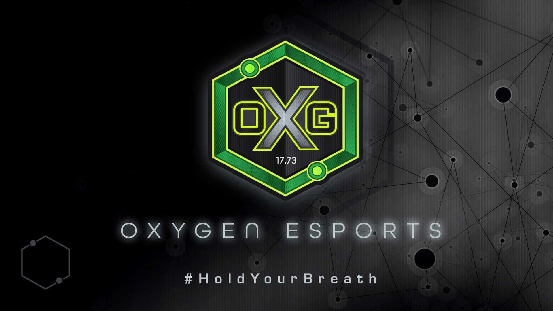 oxygen esports babt