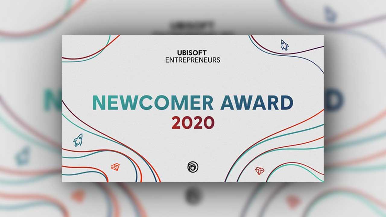 DEP 2020 Ubisoft Newcomer Award babt