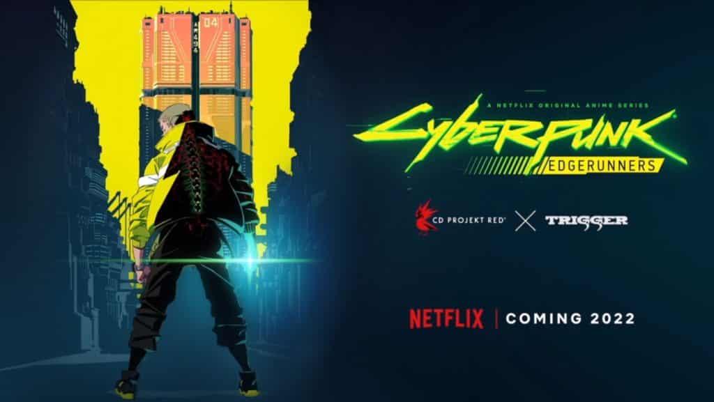 Quellen: CD Projekt Red / Trigger Studio / Netflix