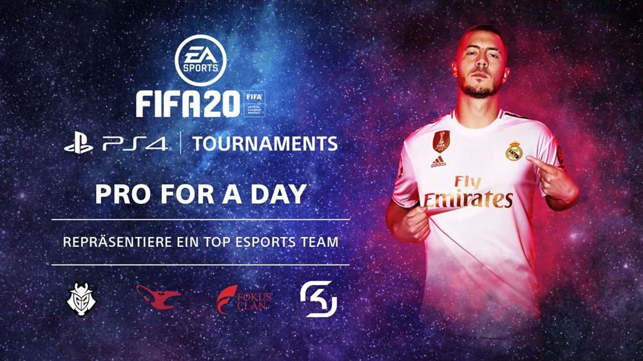 fifa 20 pro for a day babt