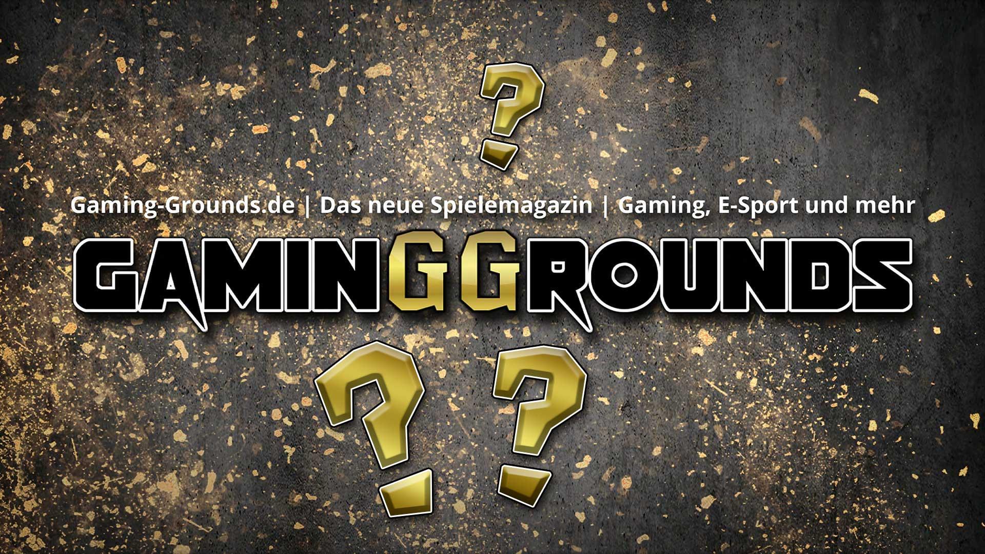 gaming grounds de secret