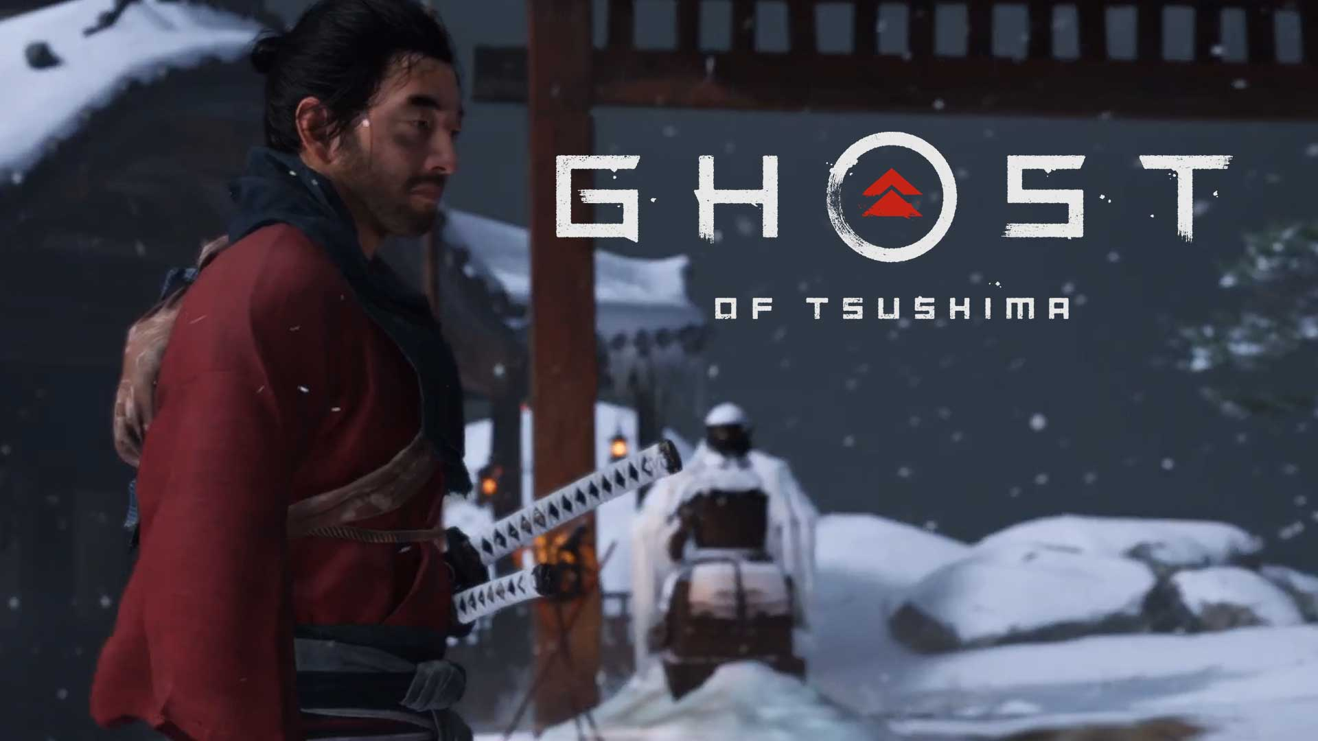 ghost of tsushima charts