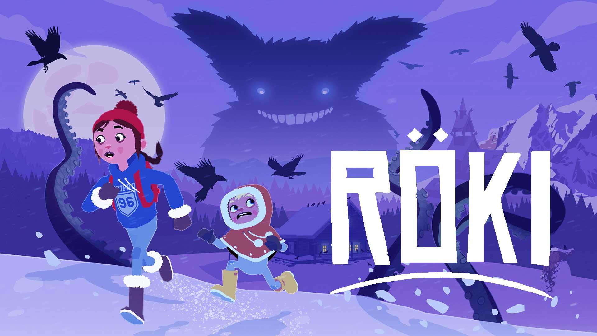 roeki cover