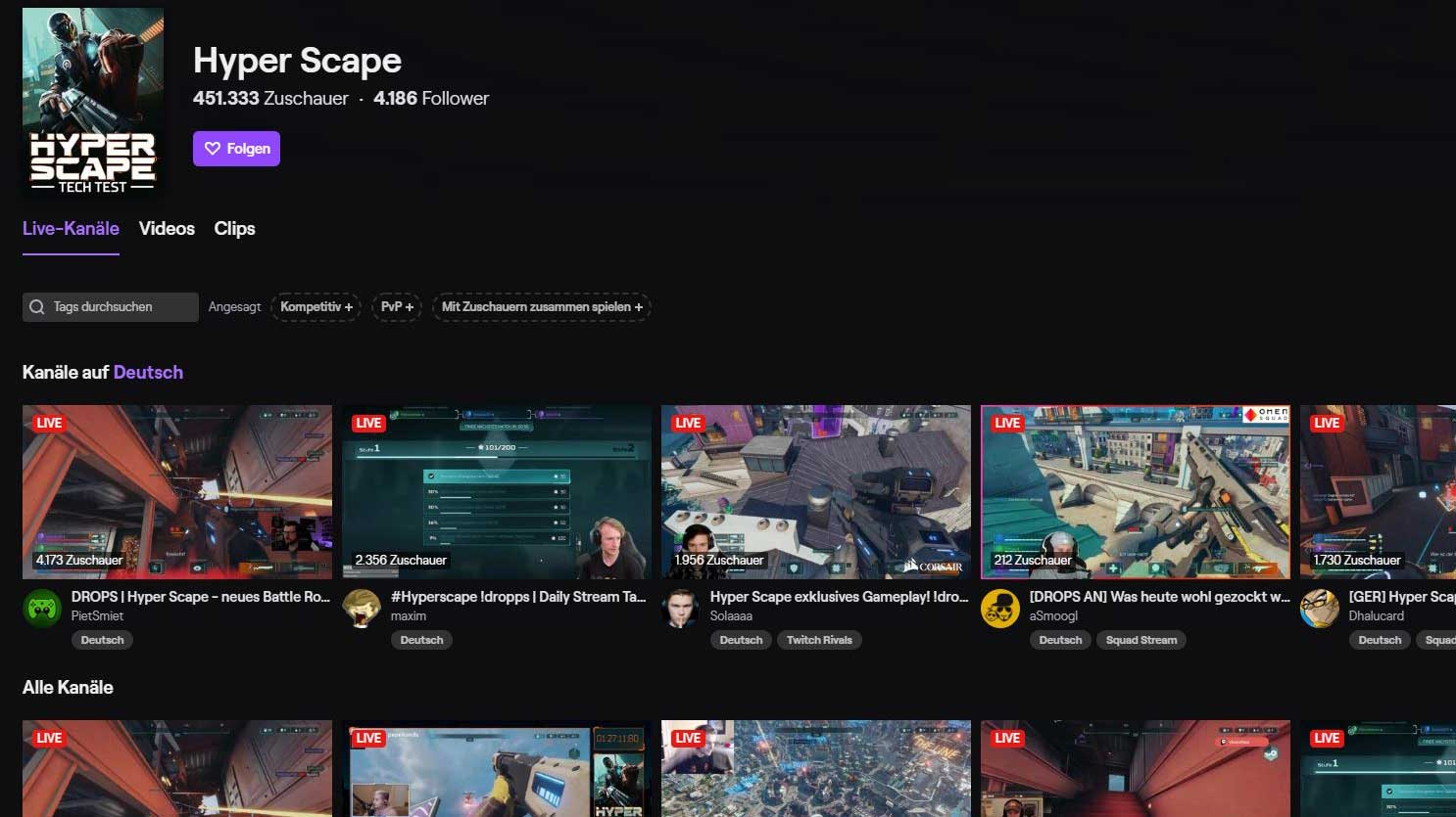 twitch closed beta launch babt