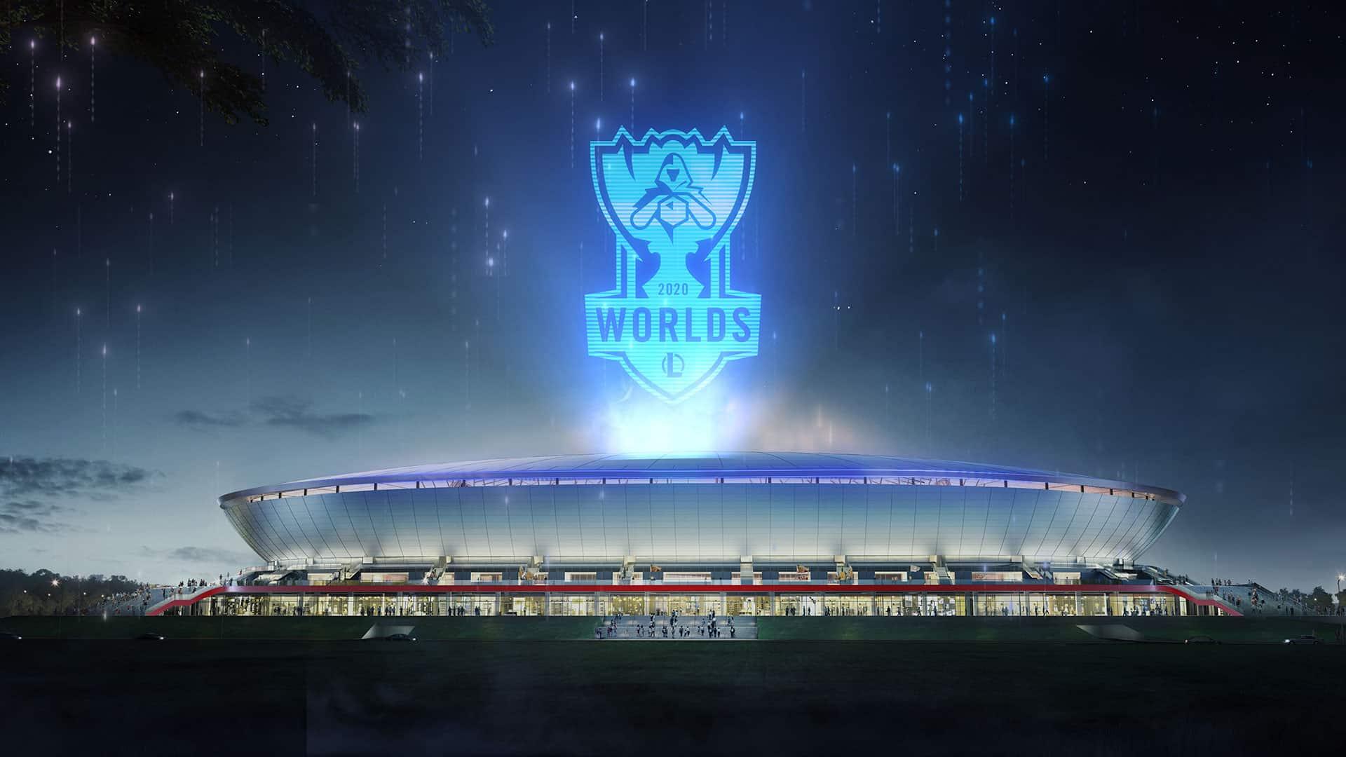 Copy of Pudong Stadium babt