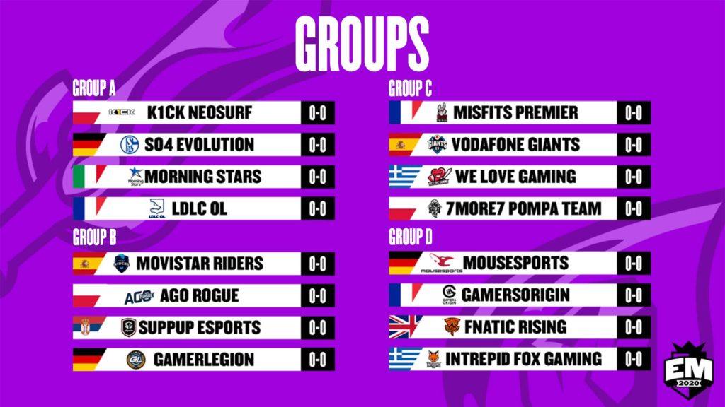 Quelle: League of Legends European Masters / Riot Games