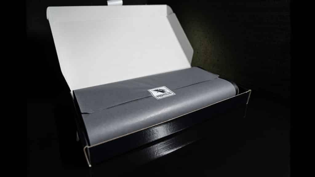 Propads.gg Custom Mauspad - Inhalt der Box (1).